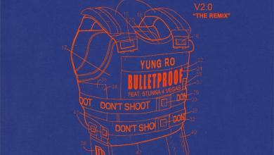 Yung Ro Ft. Stunna 4 Vegas - Bulletproof | Mp3 Download