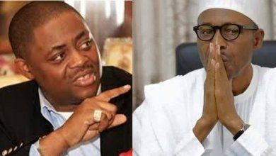 #SARSMustEnd: Fani-Kayode Calls For Buhari's Resignation