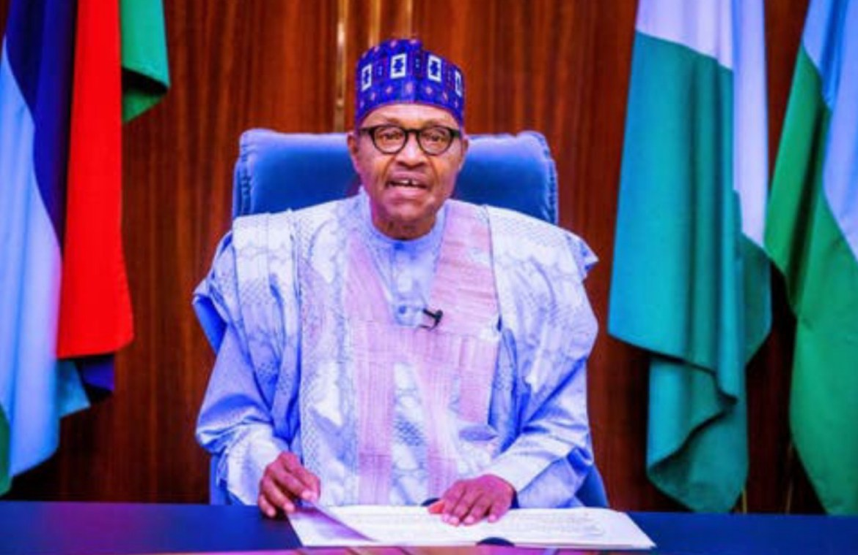BREAKING: EndSARS: Buhari to address Nigerians by 7pm