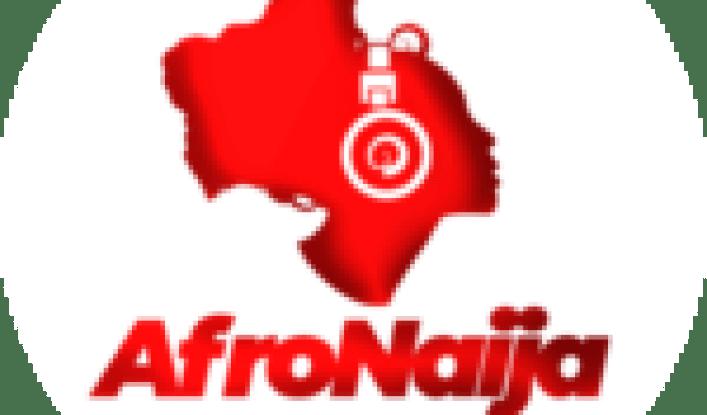 EndSARS: Hoodlums set police station ablaze in Orile, Lagos (VIDEO)