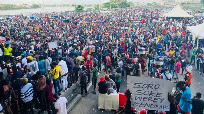 Lekki Shootings: We are ready to show footage, says LCC