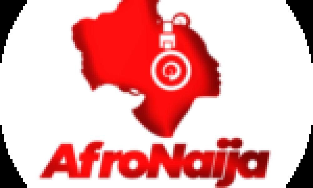 VIDEO: Heavy Gridlock As #EndSARS Protesters Shut Down Lekki Toll Gate In Lagos