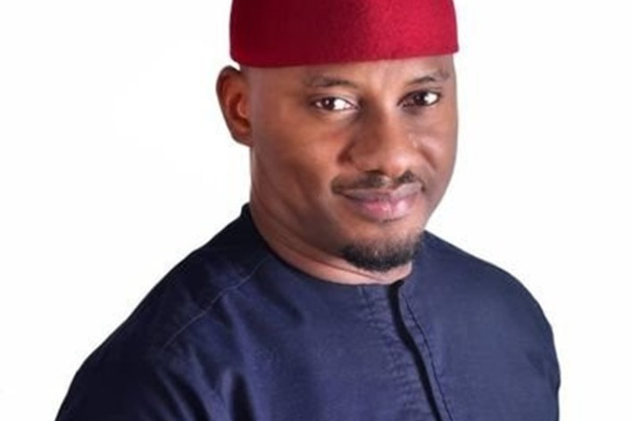 Every good leader should be having sleepless nights after watching those looting videos – Yul Edochie
