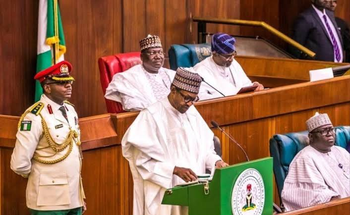 Full text of Buhari's 2021 budget speech