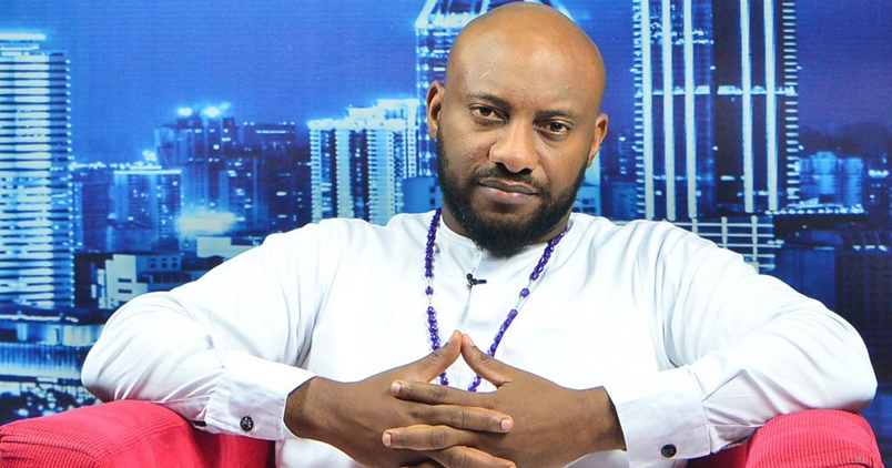 Actor Yul Edochie reveals plan to run for presidency