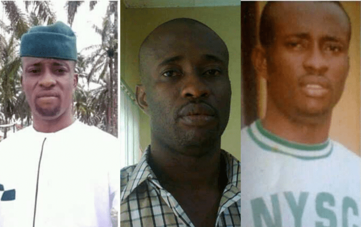 Group calls for justice over the death of Engineer murdered at Police Headquarters premises, Enugu