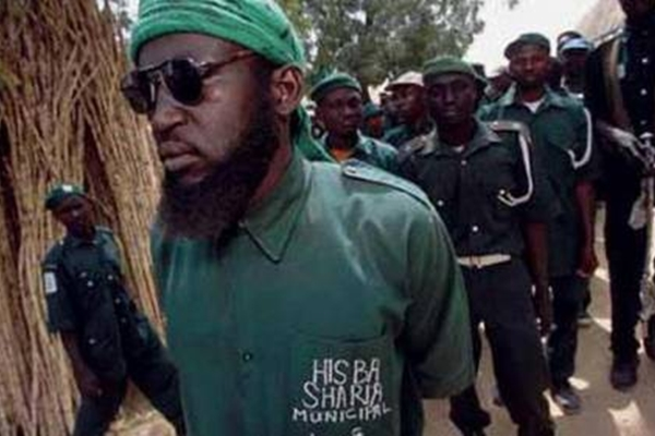 Hisbah Bans Girls, Ladies From Using Mobile Phones, Wearing Sunglasses In Kaduna