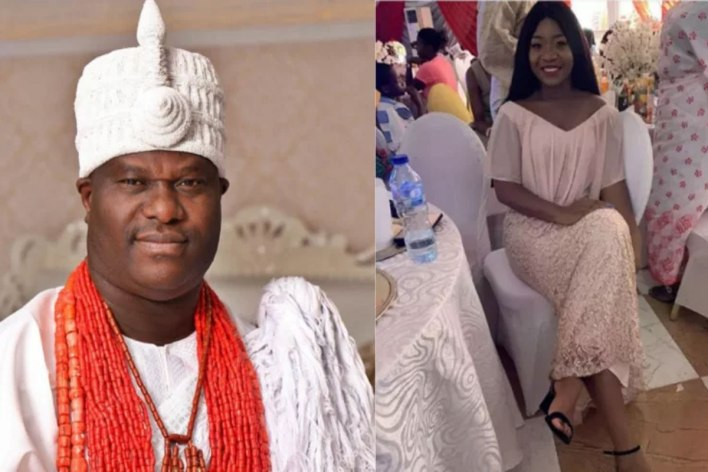 Ooni Of Ife Declares Support For #EndSARS Campaign, Recounts How SARS Operatives Harassed His Daughter
