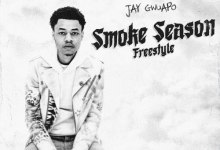 Jay Gwuapo Ft. Pop Smoke - Black Mask | Mp3 Download