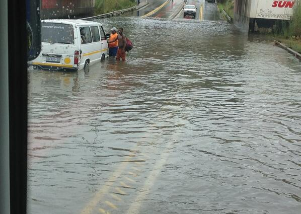 Stay safe tips as SA approaches flood season