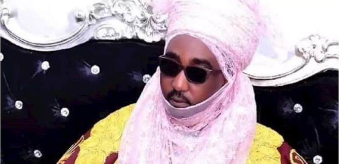 Buhari congratulates newly appointed Emir of Zazzau