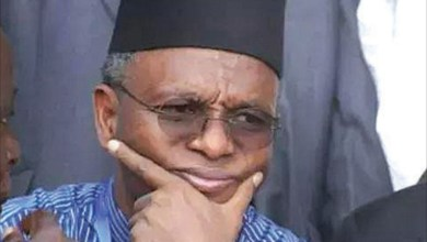 Zazzau prince takes El-Rufai to court over choice of new emir