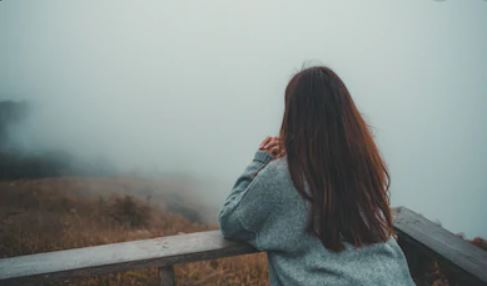Why you feel lonely amongst your friends