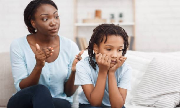 6 effective ways to handle a child with negative behavior