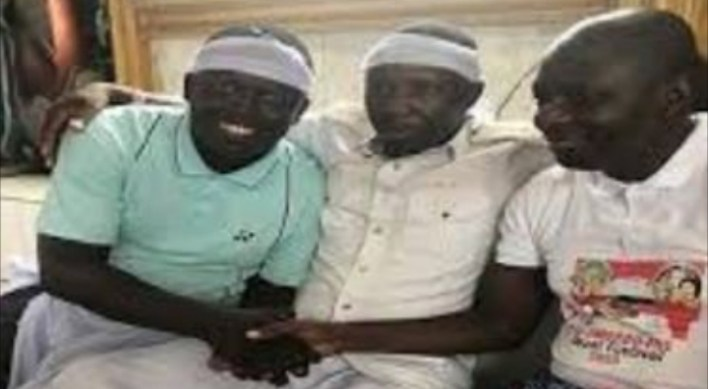 Niger Delta militant, Tompolo appears in public after six years in hideout