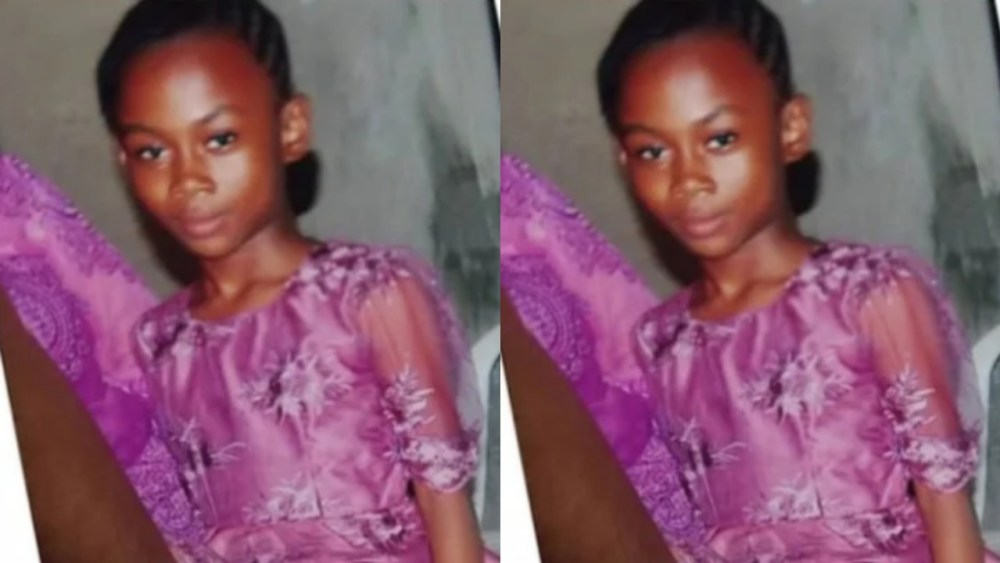 Father Narrates How His 11-Year-Old Daughter Was Raped To Death In Lagos