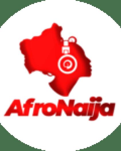 Odunlade Adekola, Mr Latin lead peaceful #EndSars protest in Abeokuta