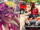 Omotola Jalade shares lovely vacation photos in Lagos