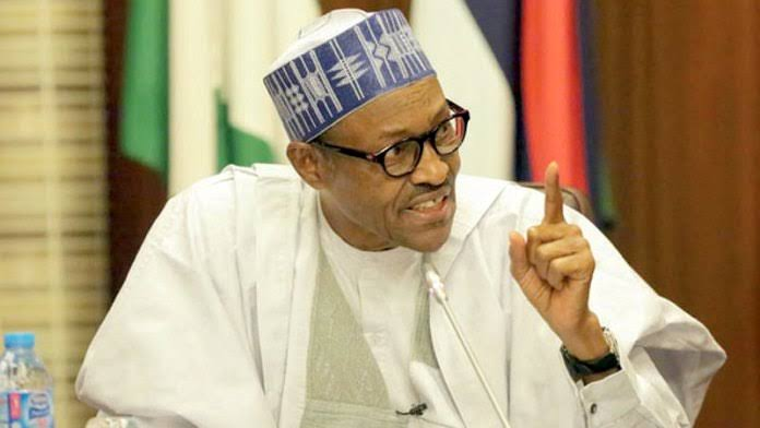 It's your right to protest – Buhari sends message to Nigerian youths amid EndSARS protest