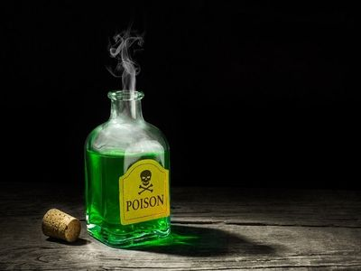 Free State mother allegedly kills herself and 4 children with poison