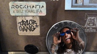 Rock Mafia & Wiz Khalifa - Don't Change You | Mp3 Download