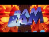Major Lazer Ft. French Montana & Beam - Bam Bam | Mp3 Download