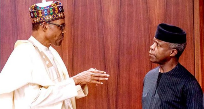 SERAP, 302 Nigerians drag Buhari, Osinbajo, others to court over increase in electricity tariff, fuel price