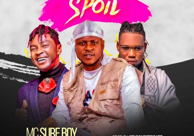 Download Mp3: MC Sureboy Ft. Famous & Qdot - Spoil