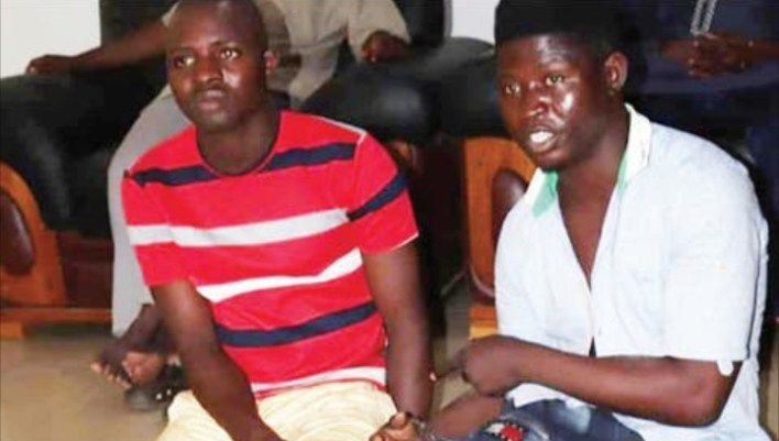 Suspect narrates how he drugged victim and collected his N6m in Niger