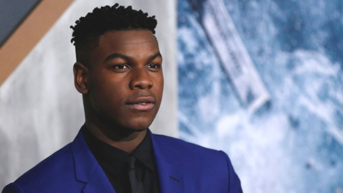 'The youth in Nigeria deserve good leadership and guidance' – John Boyega weighs in on #EndSARS protests