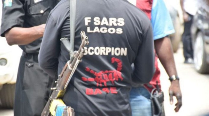 'They removed my teeth' — man who was tortured for 48 days in SARS cell testifies before Lagos judicial panel