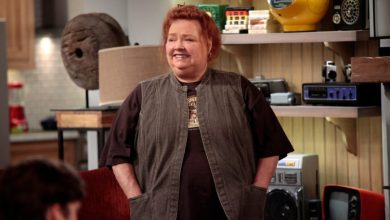 'Two and a Half Men' star Conchata Ferrell dies at 77 after cardiac arrest, Charlie Sheen pays tribute