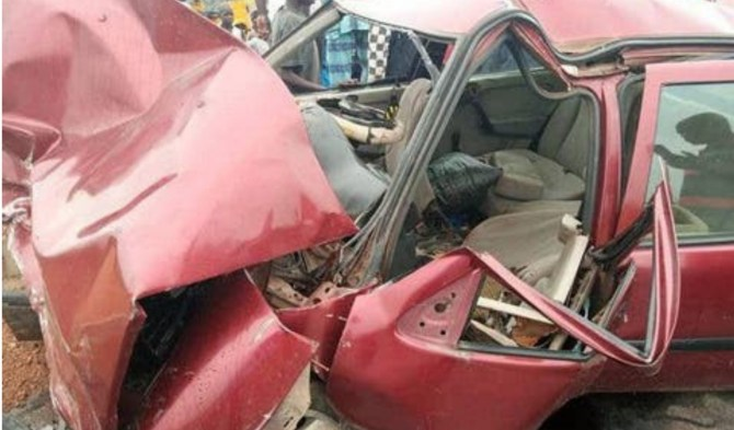 Two killed, several injured in multiple accidents in Bauchi