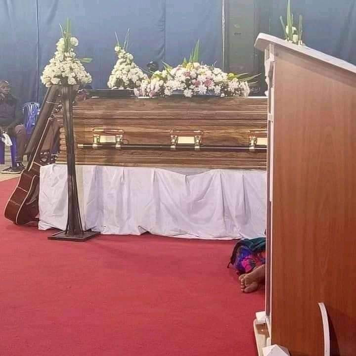 Ugandan pastor dies five months after he was jailed for saying coronavirus is just a 'common flu'
