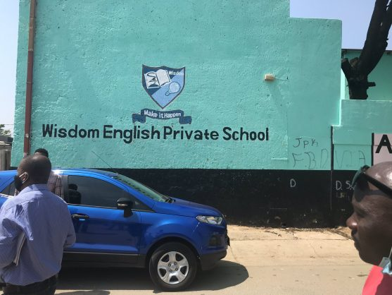 WATCH: Gauteng education MEC shuts down schools in Ivory Park