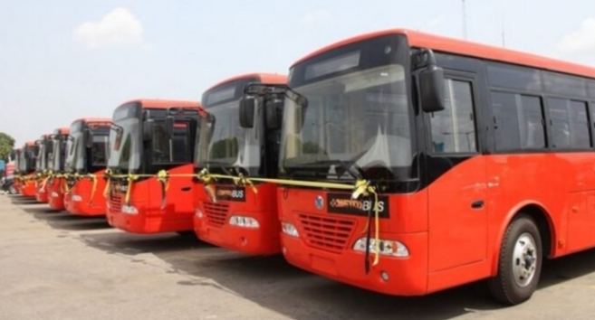 2020 finance bill: FG to reduce import duties of buses, tractors