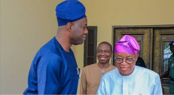 LAUTECH: Now that the chain is broken, Oyetola and his counterpart, Makinde deserve an applause