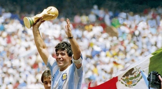 Maradona's death: Argentina's president, Fernandez declares three days of mourning