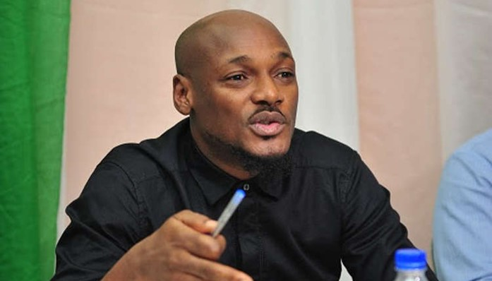 2Baba Tasks Government To Focus On Good Governance Rather Than Trying To Silence Peaceful Protesters