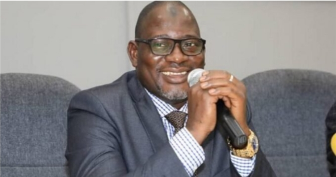 70% of Nigeria's revenue now derived from tax, says FIRS boss