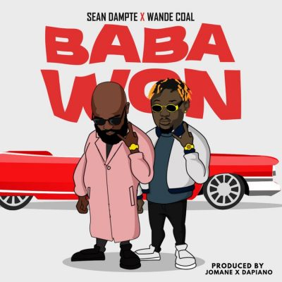 Sean Dampte Ft. Wande Coal - Baba Won