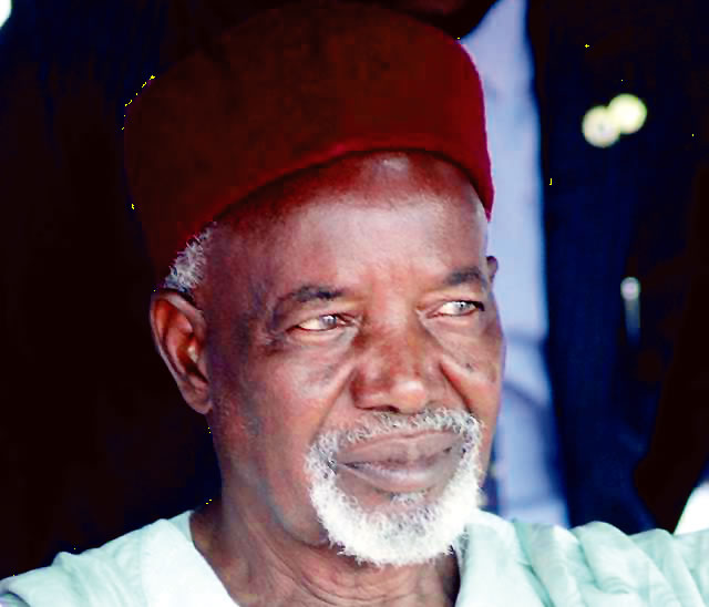 Abdulkadir Balarabe Musa Biography & Net Worth ( Fully Updated )