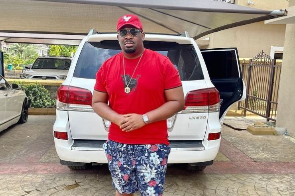 Don Jazzy To Celebrate 38th Birthday With 20 Fans