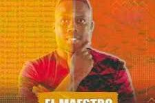 El Maestro, Alie Keyz - Vuka Ft. N China & Never Happen