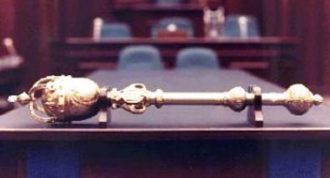 Bayelsa Assembly suspends clerk
