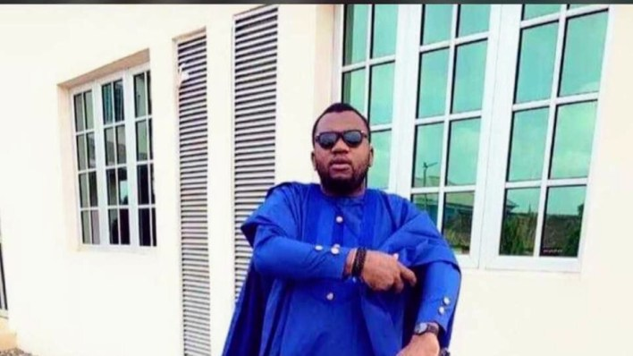 Wazobia FM official reportedly commits suicide days after losing job
