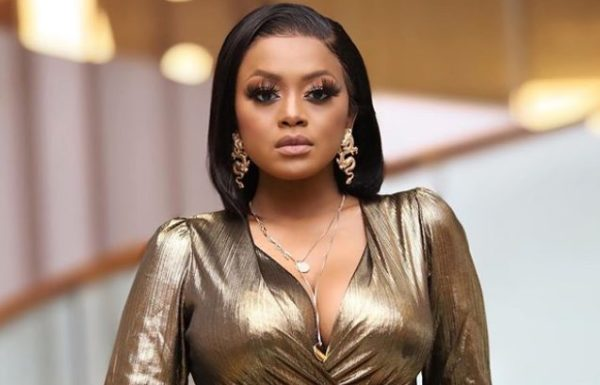 Lerato Kganyago announces partnership with Skip South Africa