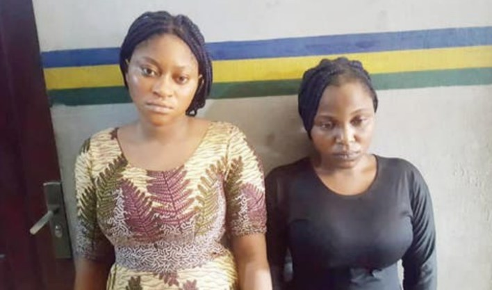 19-year-old, friend lands in trouble for setting ex-lover's house, girlfriend ablaze in Lagos