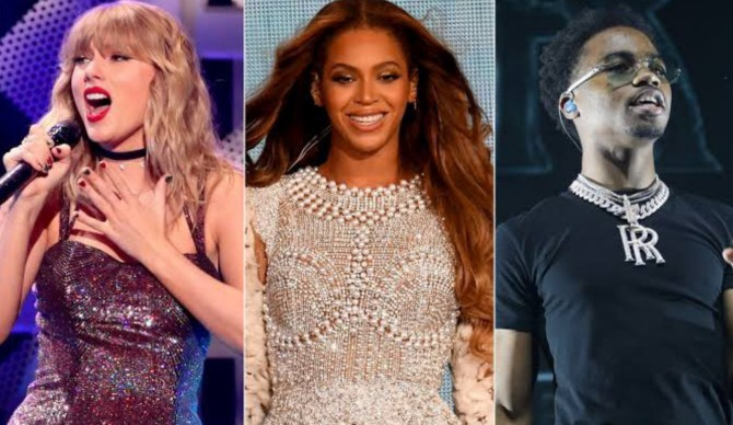 Full list of 2021 Grammy nominees