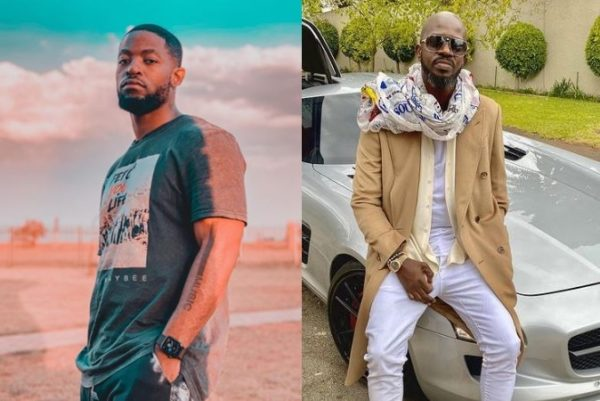Prince Kaybee reveals frustration as Black Coffee tops SA music chart